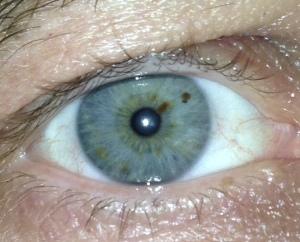 His Eyes3