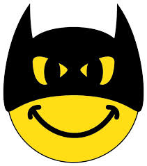 Batman Smile