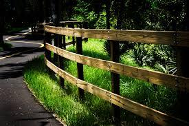 Roads & Fences